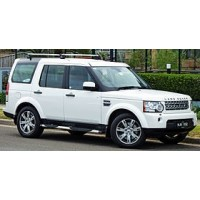 Land Rover Discovery 4 2009-2017