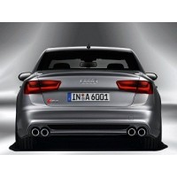 Zimmer tuning Audi A6 4 G