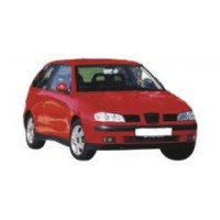 Accessory and part tuning Seat Ibiza