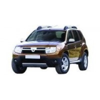 Parts and accessories for Dacia Duster