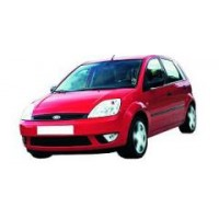 Tuning-Teile Ford Fiesta 2002-2005