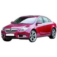 Tuning parts and accessories Opel Insignia