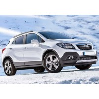 Tuning parts and accessories Opel Mokka