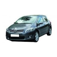 Parts and accessories for Toyota Auris
