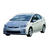Tuning parts and accessories for Toyota Prius