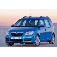 Tuning parts and accessories Skoda ROOMSTER