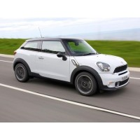 Pièces tuning Mini Paceman