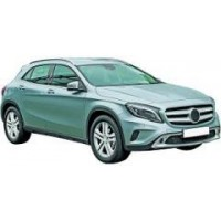 Mercedes GLA tuning parts