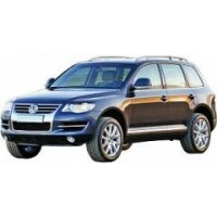 Spare parts for Volkswagen Touareg