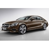 Pièces tuning Mercedes CLS W218 2011-