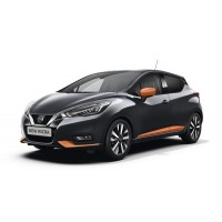 Nissan Micra K14 Parts, Accessories and Tuning