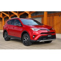 Room adaptable body Toyota RAV4 2013 -]