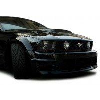 Tuning parts and accessories Ford Mustang