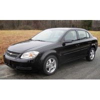 Parts and accessories for Chevrolet Cobalt tuning