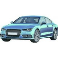 Tuning parts and accessories Audi A7