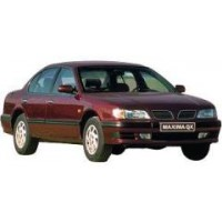 Spare parts, accessories, tuning and carpet Nissan Maxima
