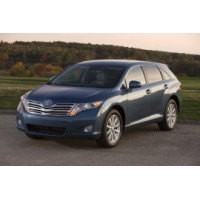 Spare parts, accessories, tuning and carpet to Toyota Venza