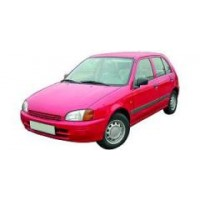 Spare parts, accessories, tuning and Toyota Starlet carpet