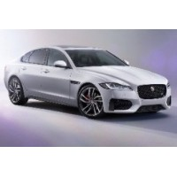 Spare parts accessories tuning and carpet Jaguar XF
