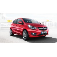 Spare parts, accessories, tuning and carpets Opel Karl