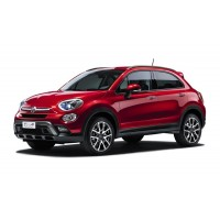Detacheees, tuning parts and accessories Fiat 500 X