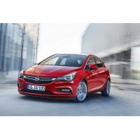 Spare parts, accessories and tuning Opel Astra K parts