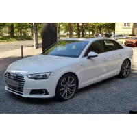 Tuning parts, accessories and spare parts Audi A4 B9