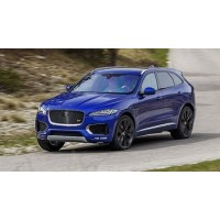 Spare parts, accessories tuning Jaguar F-Pace