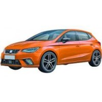 Tuning parts and accessories for Seat Ibiza after 2017