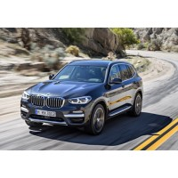 BMW X3 G01 tuning and spare parts