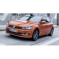VW Polo AW 2017 2018 2019 2020 2021 tuning parts, accessories and spare parts