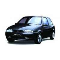 Tuning-Teile Ford Fiesta 1995-2002