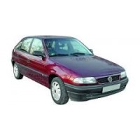 Tuning Opel Astra F 1991-1997 parts