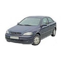 Parts tuning Opel Astra G 1997-2004