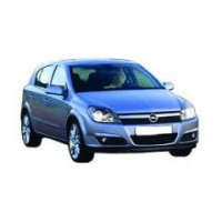 Parts tuning Opel Astra H 2004-2009