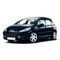 Pièces tuning Peugeot 307