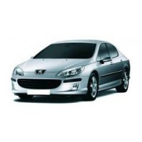 Pièces tuning Peugeot 407