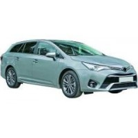 Tuning Toyota Avensis parts