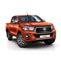 Tuning Toyota Hilux parts