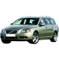 Pièces tuning Volvo V70+S70