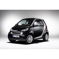 Parts and accessories tuning Smart