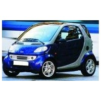 Tuning-Teile - Zubehör - Smart Fortwo