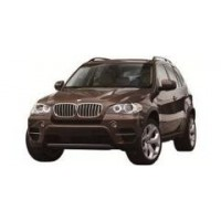 Outdoor makeover for BMW X5 2007-2012