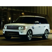 Parts tuning, accessories and equipment Range Rover L322