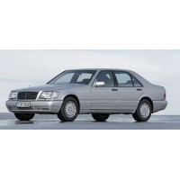 Recambios Mercedes clase S W140 300 400 420 500 600