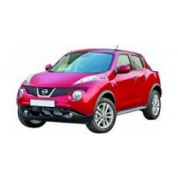 Part and accessory tuning Nissan Juke 2010 2011 2012 2013 2014 2015 2016 2018 2019